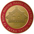 Maori Womens Welfare League logojpg